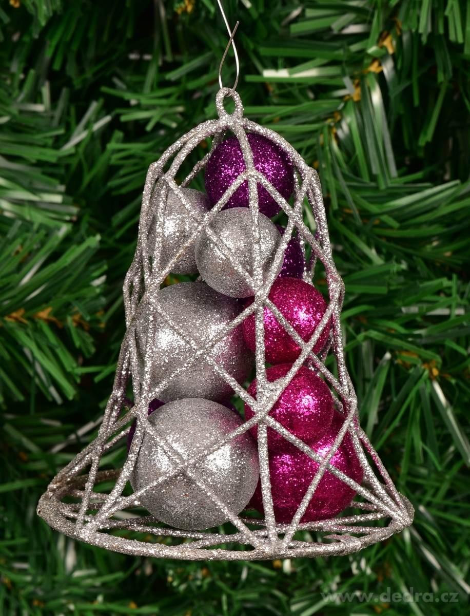 Veľký vianočný zvonček