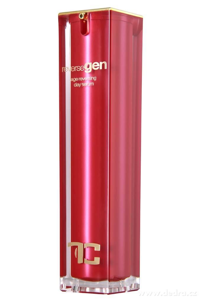 ARGAN reversegen denný pleťový krém a sérum v jednom s arganovým olejom