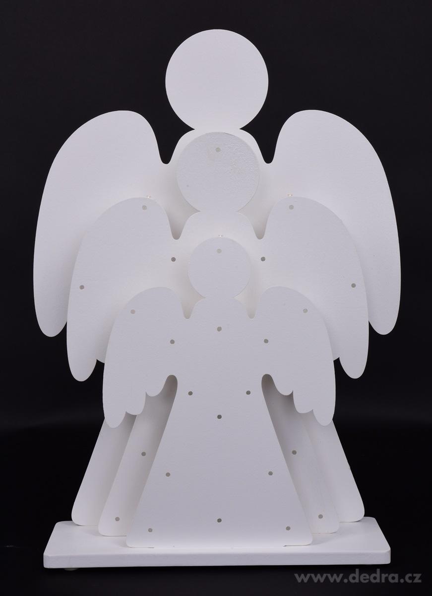Svietiaci anjelíci