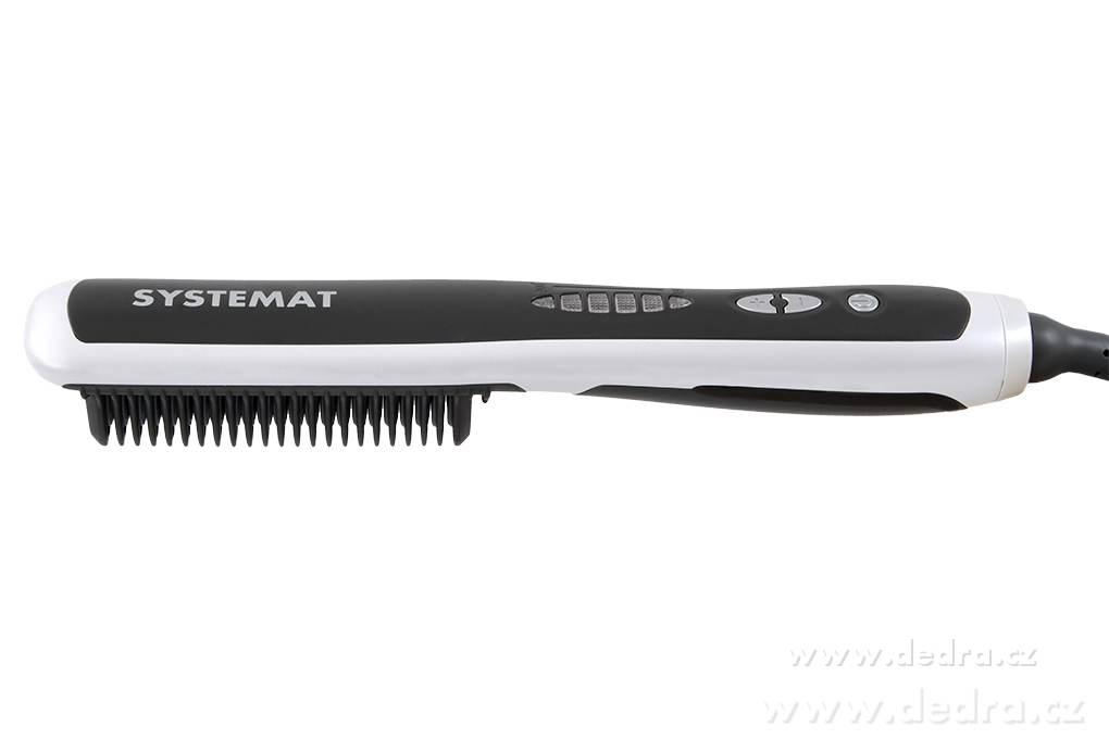 Hřebenová keramická žehlička na vlasy COMBGLIDER SYSTEMAT - Vaše ... ca1227697ed