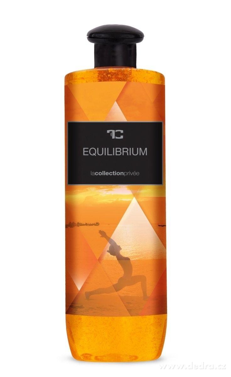 SHOWERCREAM equilibrium sprchový gél