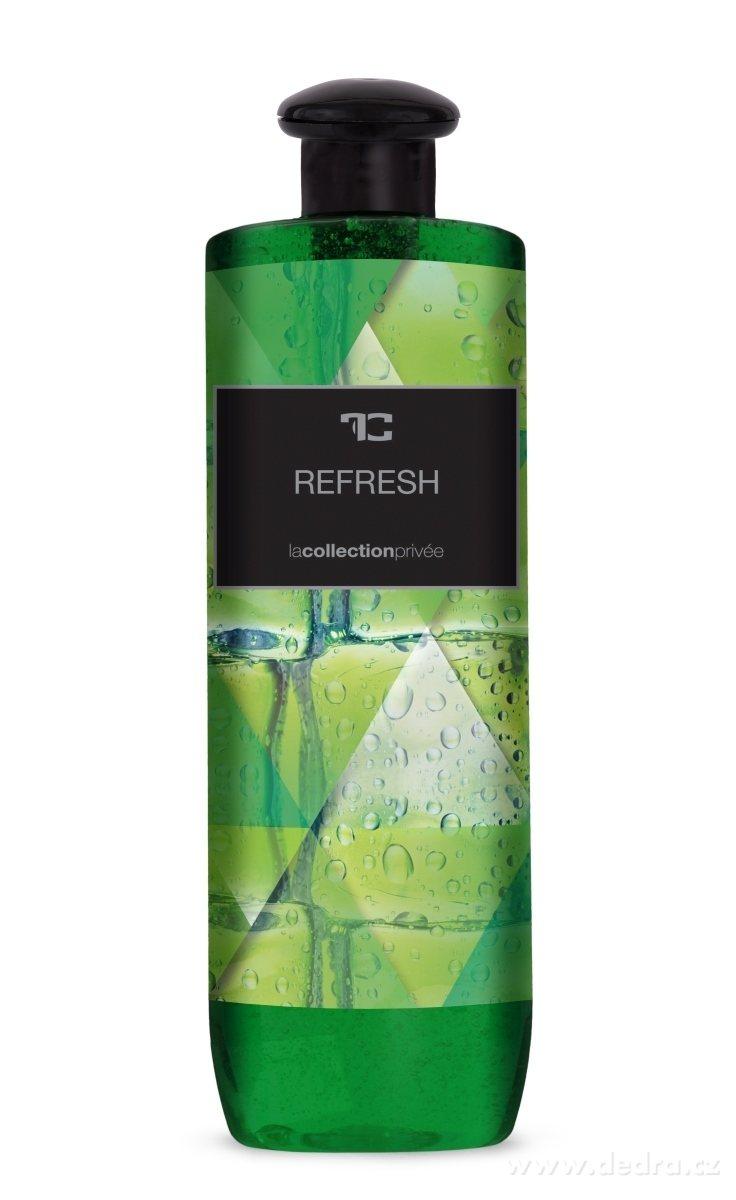 SHOWERCREAM refresh sprchový gél