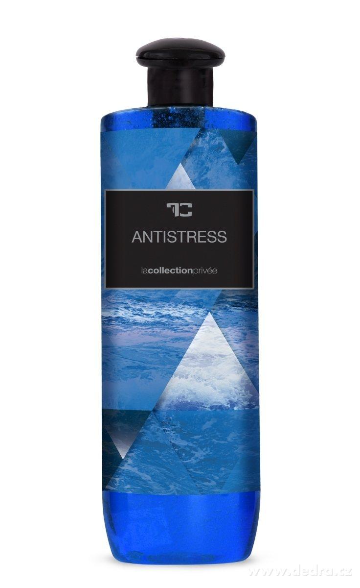 SHOWERCREAM antistress sprchový gél