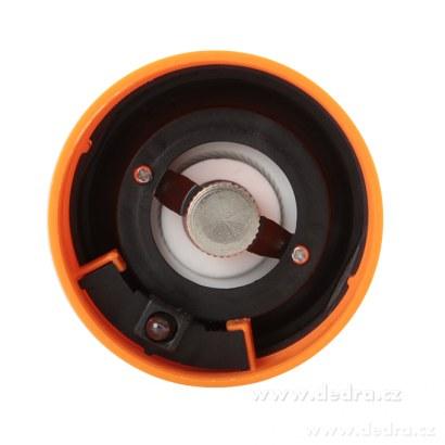 XXL elektrický mlynček s LED osvetlením