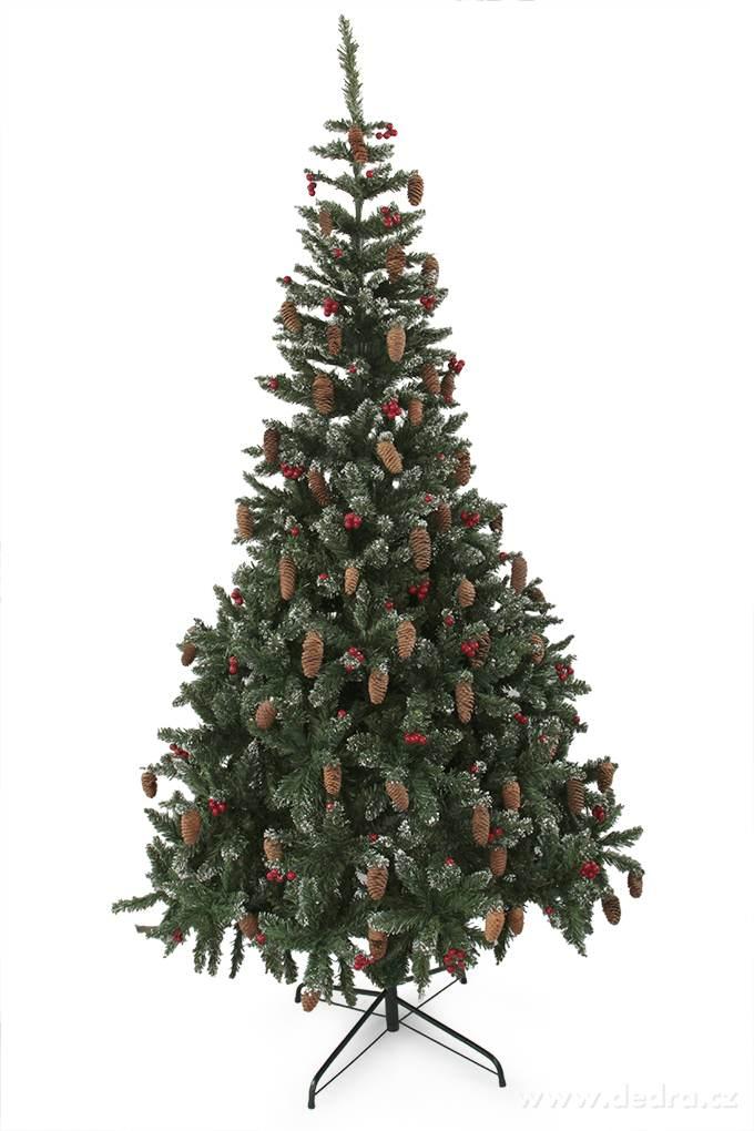 Vianočný stromček - zelený smrek