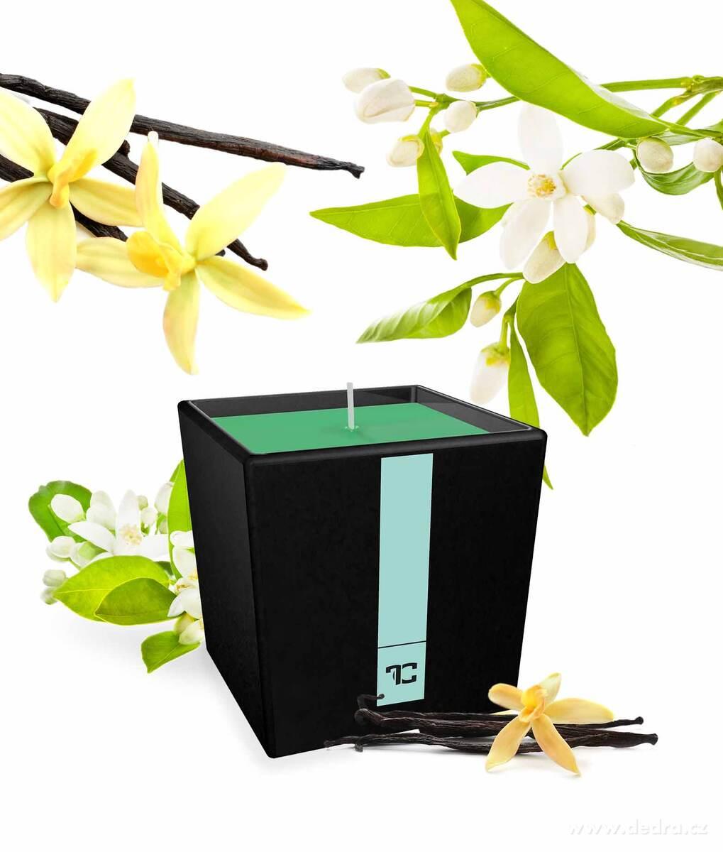 Parfumia sviečka REFRESHING