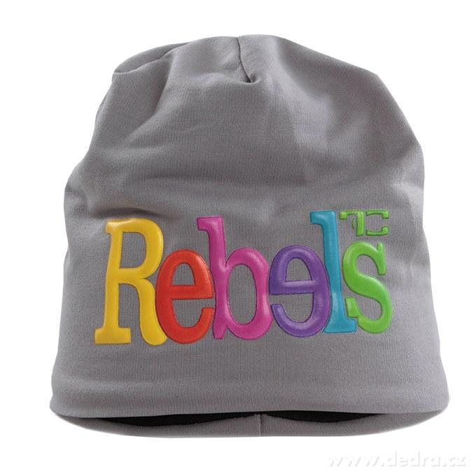 3D REBELS čiapka