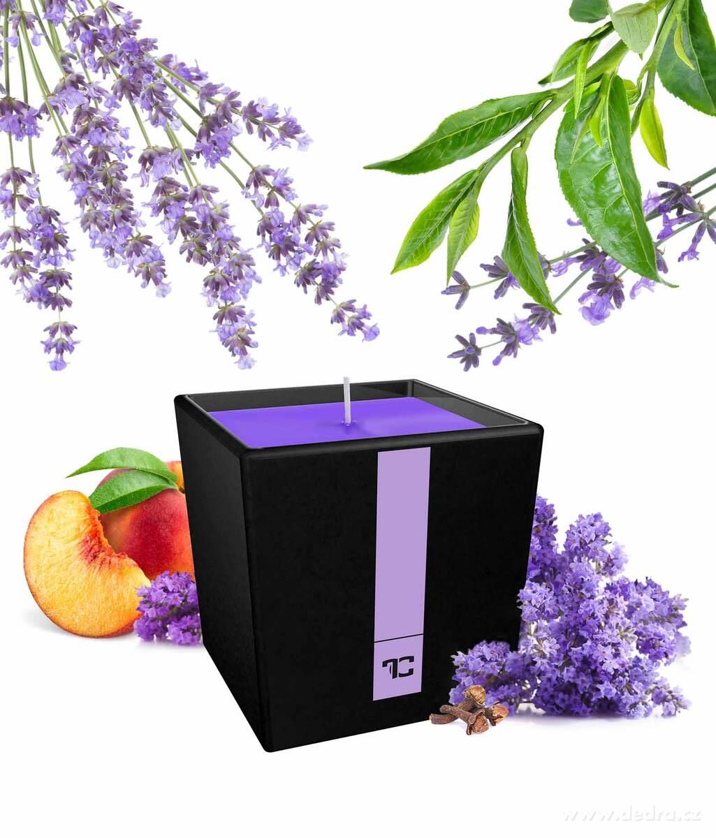 Parfumia sviečka RELAXATION