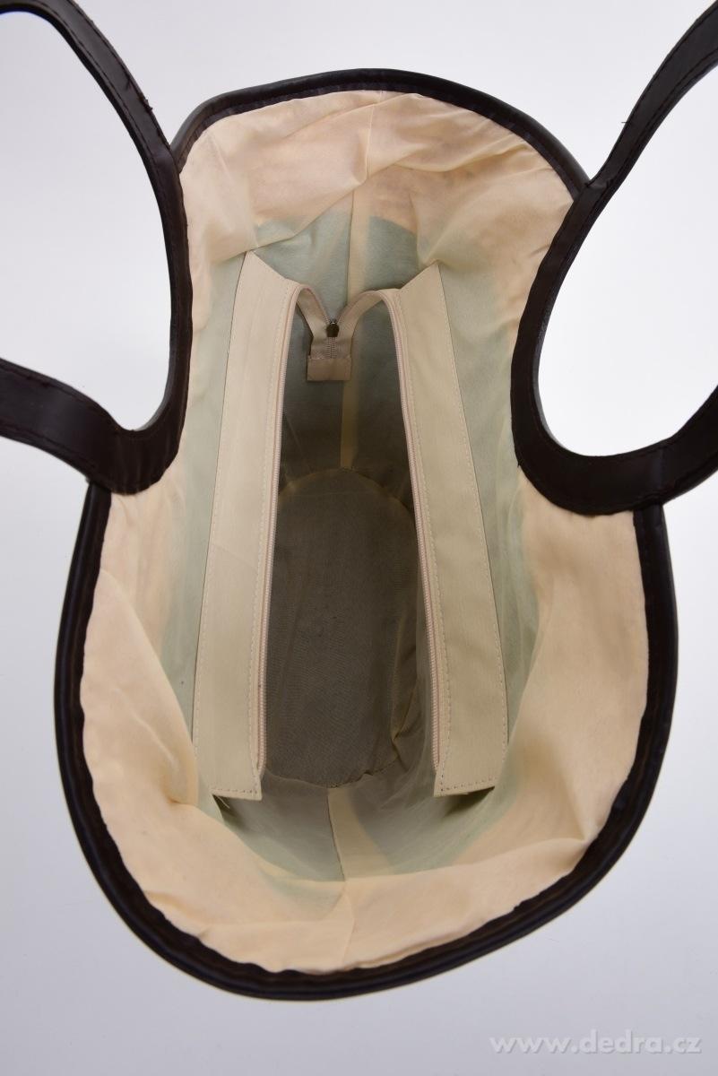 Štýlová kabelka KEISHA