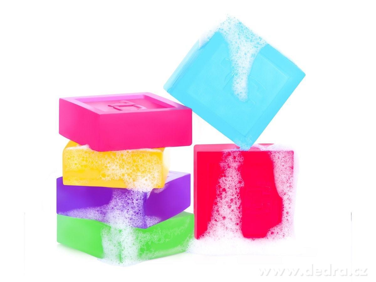 Prírodné glycerínové mydlo refresh