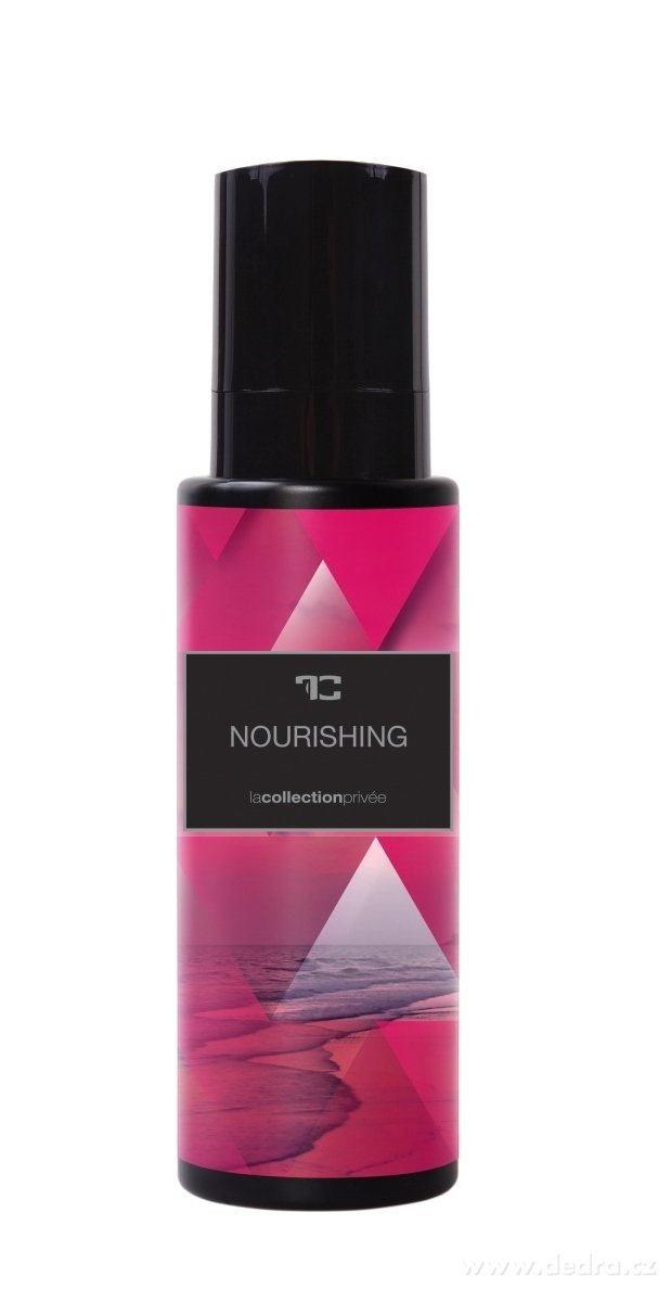 Parfém na ruky s 80 % alkoholu spray/EDC nourishing LA COLLECTION PRIVÉE