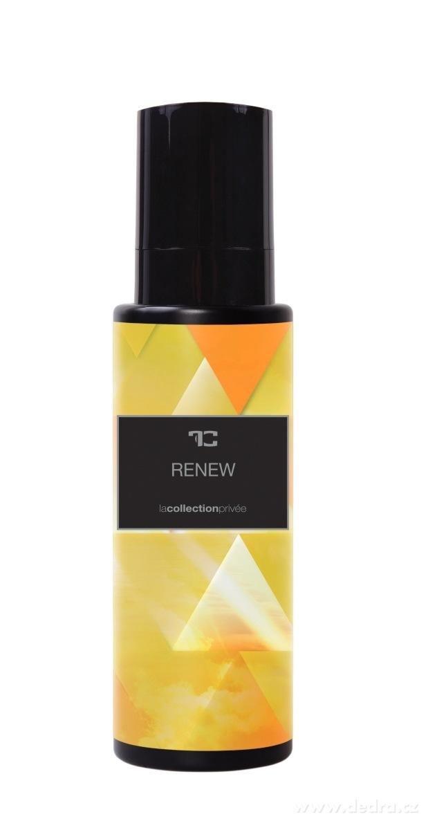 Parfém na ruky s 80 % alkoholu spray/EDC restart LA COLLECTION PRIVÉE