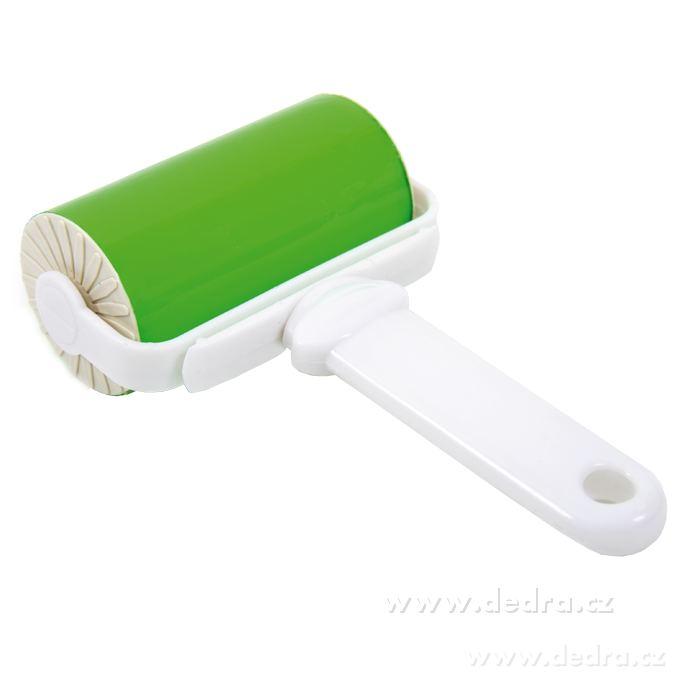 Umývateľný chlpolapač