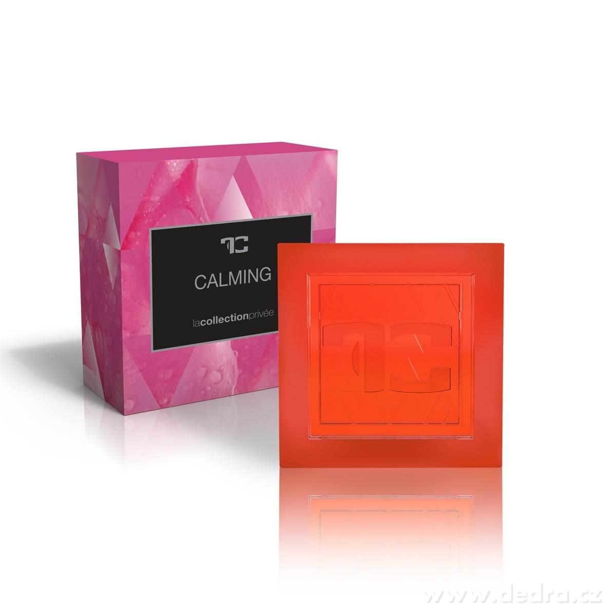 Prírodné glycerínové mydlo calming
