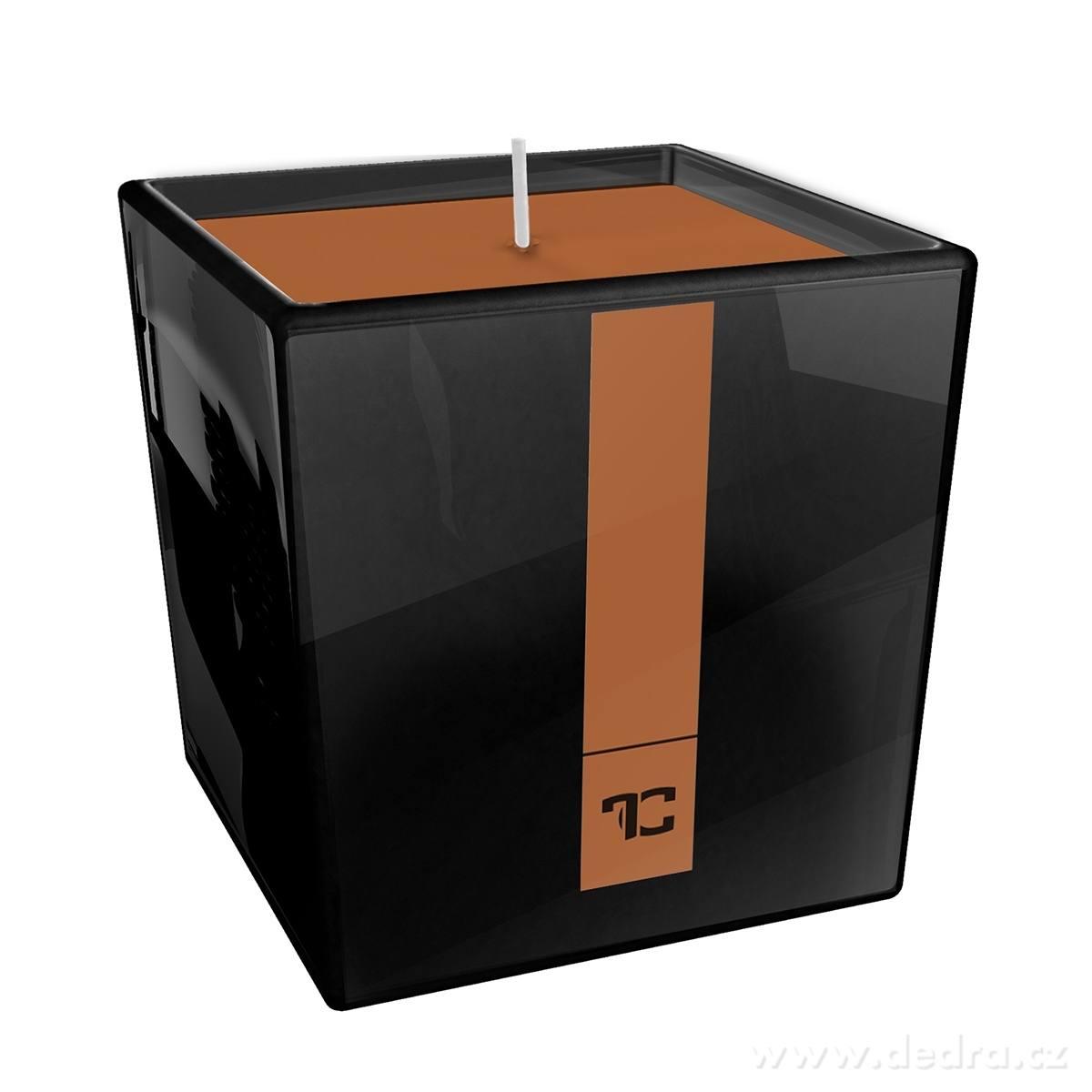Parfumia sviečka NUIT DE MADAGASCAR