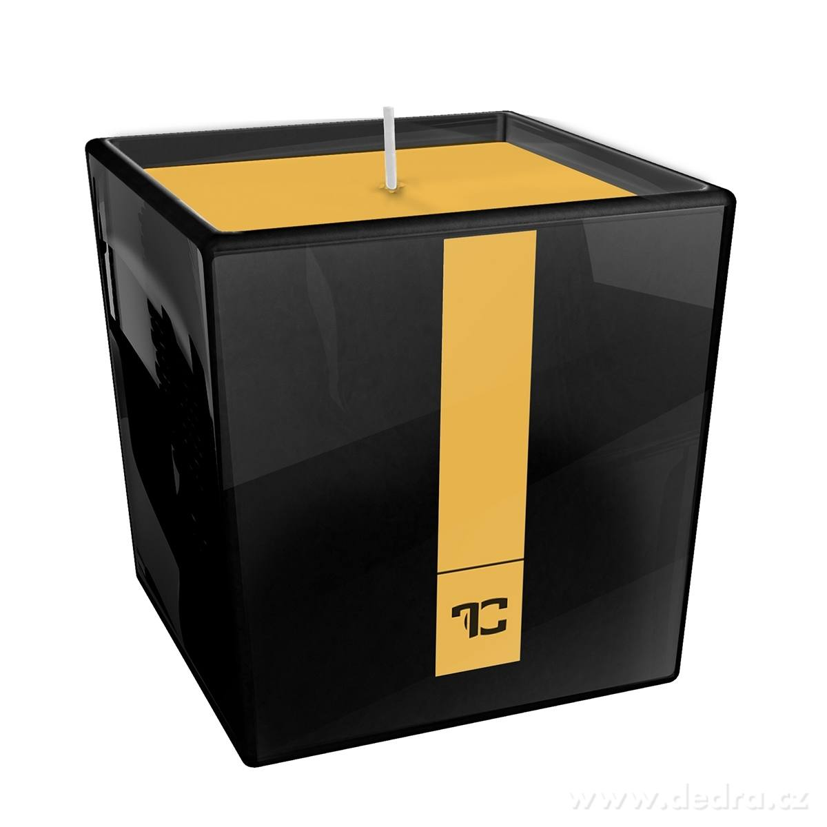 Parfumia sviečka FRUITS DE BALI
