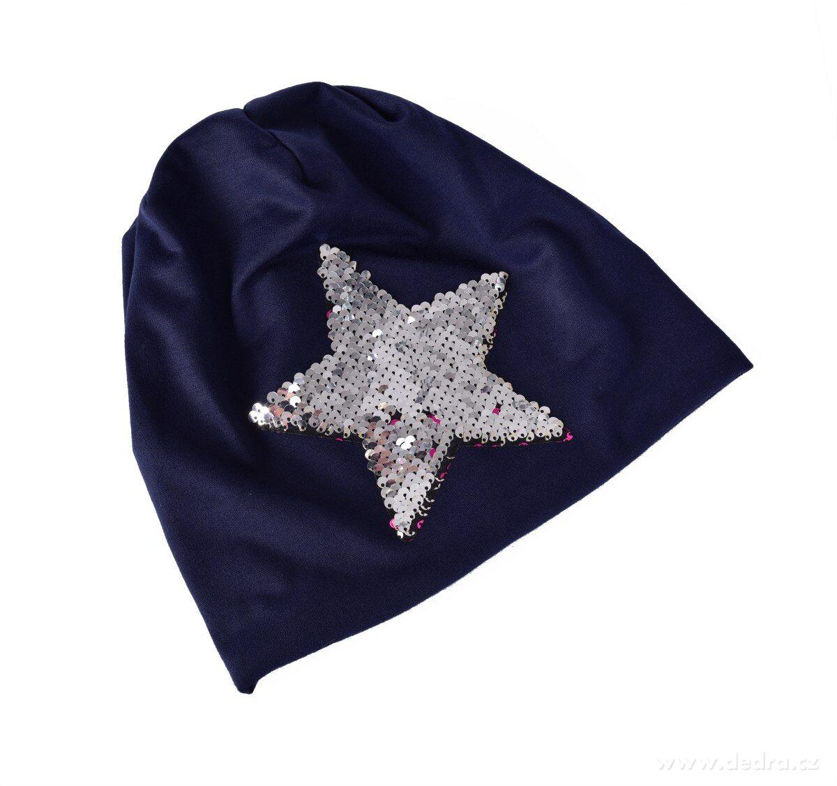 STAR 2v1 čiapka