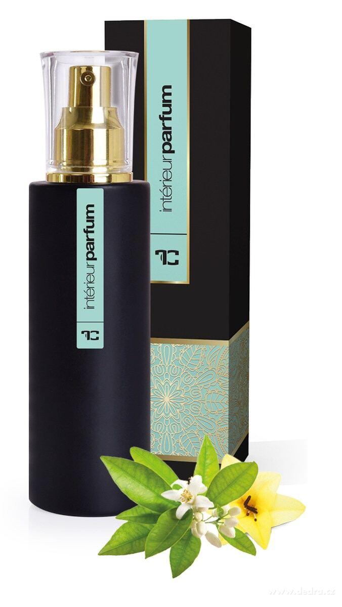 Bytový parfém, superkoncentrát bez vody REFRESHING