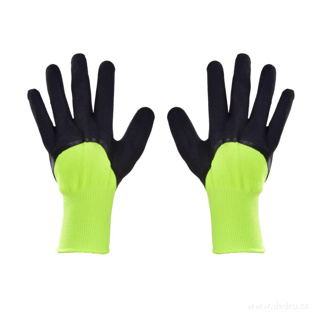 DÁMAVICE dámske pracovné rukavice