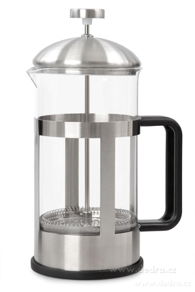 Xl French Press Zaparzacz Do Kawy I Herbaty Stal Nierdzewna Mojadedra Pl