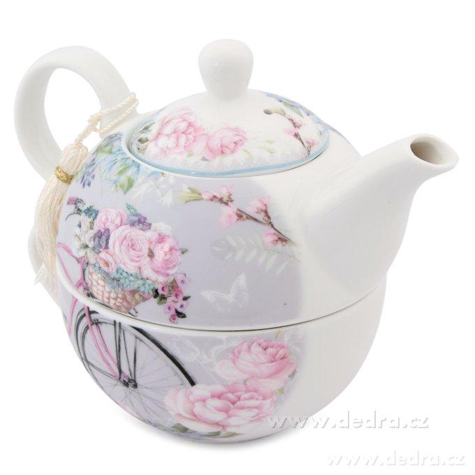 Čaj pre jedného